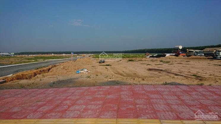 Chính chủ bán lỗ lô đất 100m2 tại Long Thành liền kề KCN Bình An Lộc Sơn, sổ hồng riêng ảnh 0