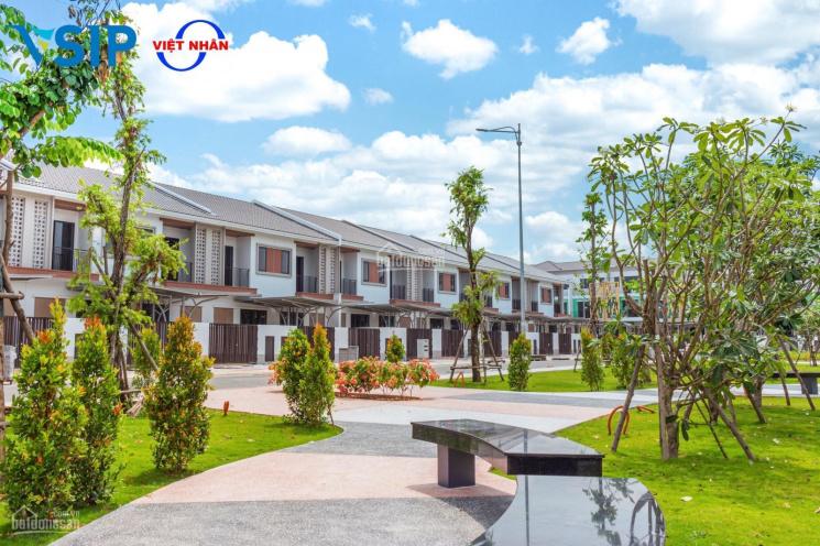 Bán nhà Sun Casa Central Vsip 2 giá đầu tư rẻ hơn thị trường 200 - 300 triệu/căn ảnh 0