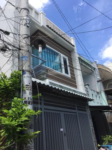 Nhà 1 trệt 1 lầu, đường Lê Đình Cẩn, Bình Tân SHR. Liên hệ: 0908172461 ảnh 0