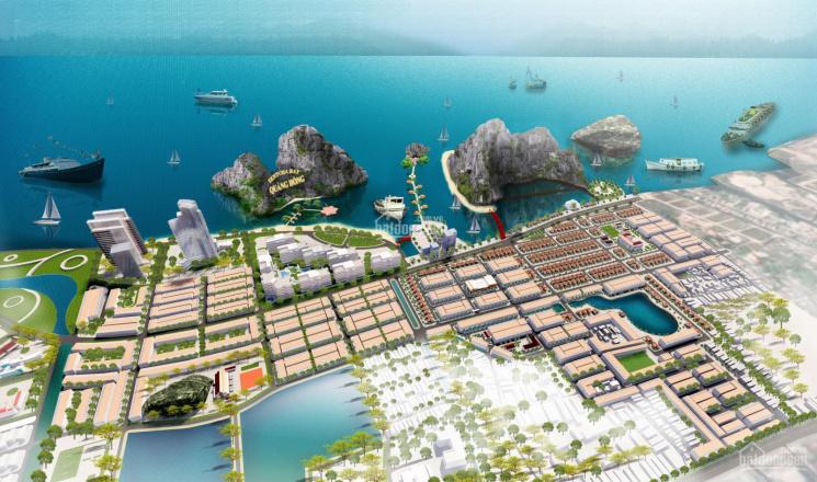 Dự án Quảng Hồng điểm đầu tư vàng cho nhà đầu tư thông thái ảnh 0