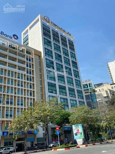 Bán nhà mặt tiền Ngô Quyền - Trần Hưng Đạo 4x22m, 2 lầu, giá bán 19 tỷ ảnh 0