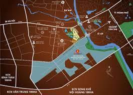 Mỹ Độ - Bắc Giang - Shophouse - chính chủ - giai đoạn đầu - sinh lời cao - LH 0962656654 ảnh 0