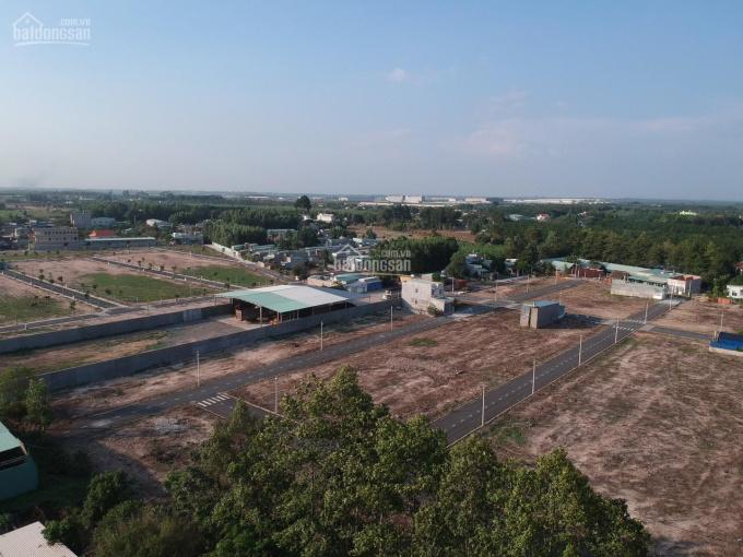 Bán đất xã An Viễn, Trảng Bom, gần chợ Phùng Hưng, DT: 100m2, sổ hồng riêng, giá bán 3 tỷ 1 ảnh 0