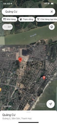Bán đất nền Sầm Sơn, Thanh Hóa - Dự Án Sông Đông, ô góc, view hồ, liên hệ Mr Cường: 0965641993 ảnh 0