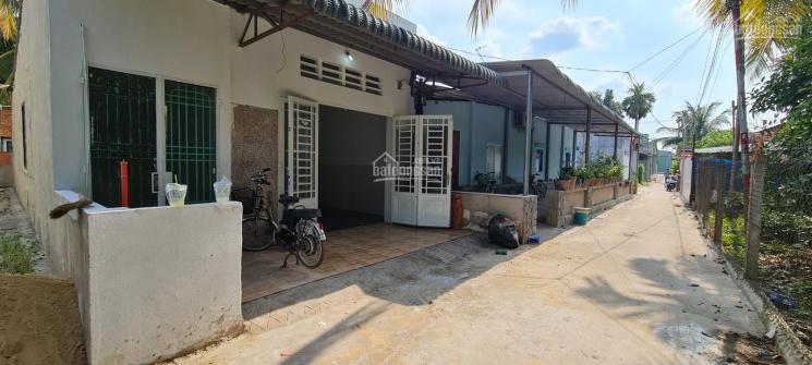 Bán đất tặng nhà tại An Sơn (TP Thuận An, Tỉnh Bình Dương) ảnh 0