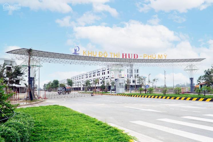 Khu đô thị Phú Mỹ - Dự án sinh lời nhiều nhất tại TP. Quảng Ngãi, giá chỉ từ 10.5tr/m2 ảnh 0