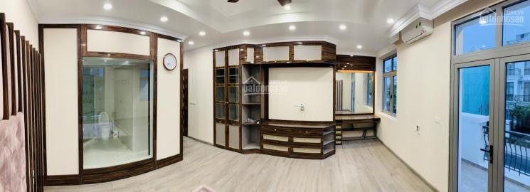 Cho thuê biệt thự mới hoàn thiện tại Vinhomes The Harmony, full nội thất, full tiện ích ảnh 0