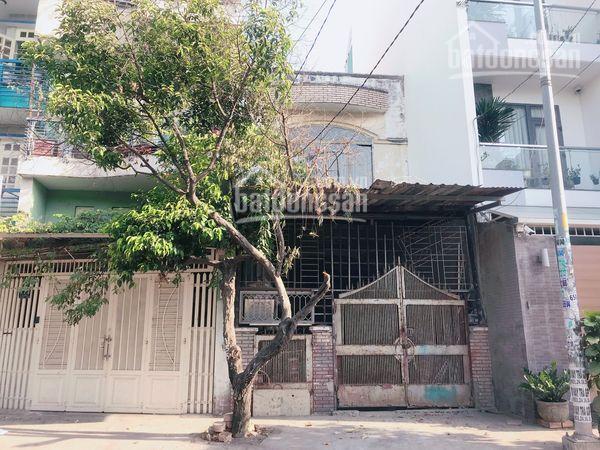 Bán nhà MT đường Trần Quang Cơ, 4.7m x 19m, giá 10 tỷ, P. Phú Thạnh, Q. Tân Phú ảnh 0