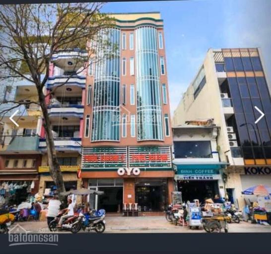 Bán nhà MT Nguyễn Văn Thủ, quận 1, DT 7,6x20m, giá chỉ 90 tỷ HĐT 222,61 triệu ảnh 0