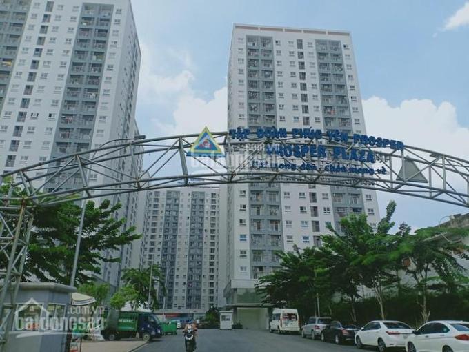 Chính chủ bán 2 căn Prosper Plaza Phan Văn Hớn Q12, đã có sổ hồng. 2,55 tỷ và 2,15 tỷ LH 0913602607 ảnh 0