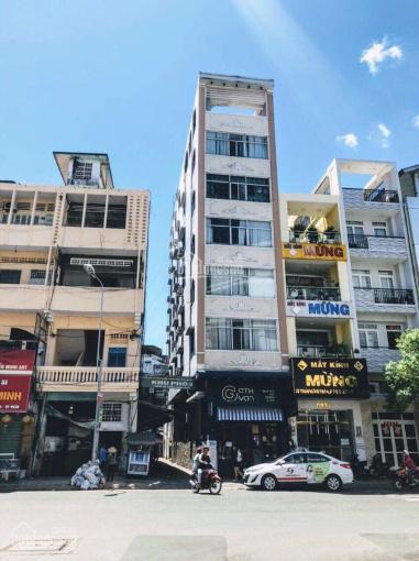 Bán nhà siêu rẻ MT Nguyễn Cư Trinh, Quận 1 6 tầng - TM gía bán 38 tỷ. HĐT 100tr/th ảnh 0