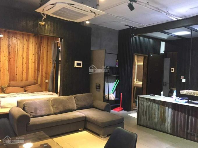 Bán gấp căn hộ Garden Gate, Phú Nhuận 70m2, 1PN, full NT giá tốt 4.3 tỷ, liên hiện 0938345735 ảnh 0