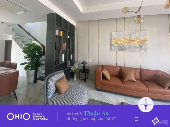 Mở bán nhà phố thương mại Lavela Garden Thuận An Bình Dương giá 2,7 tỷ căn LH 0393604568 ảnh 0