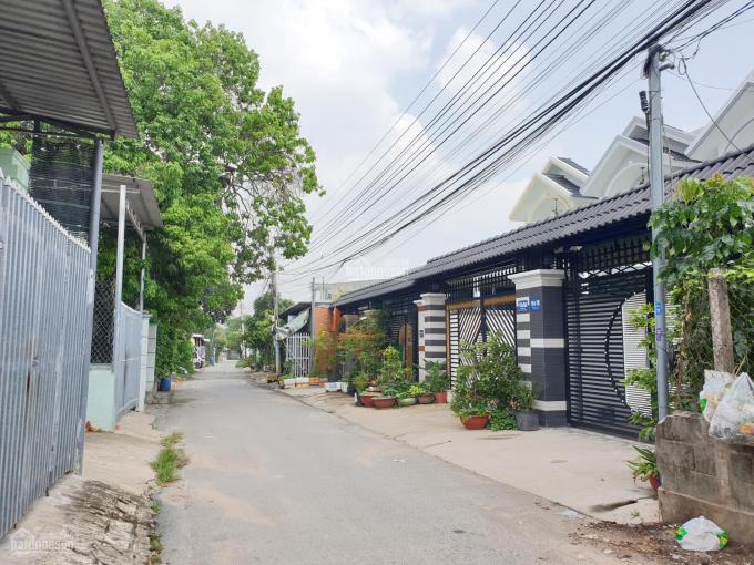 Mặt tiền hẻm 194 khu 8 Phú Hòa, ngay TH Phú Hòa 3 đường nhựa 5m cách Nguyễn Thị Minh Khai 20m ảnh 0