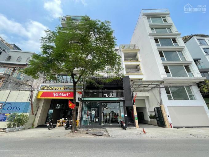 Bán căn nhà mặt phố lớn Xuân Diệu - Quảng An, nhà ở mặt hồ tây đẹp nhất khu Tây Hồ ảnh 0