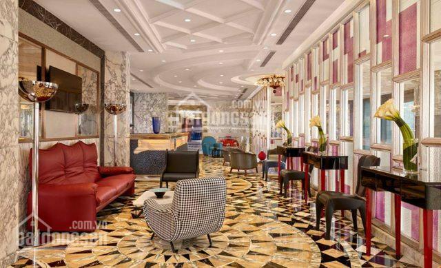Định cư bán gấp! Khách sạn thương hiệu đường Lý Thường Kiệt, P14, quận 10, DTXD 3000m2, giá 65 tỷ ảnh 0