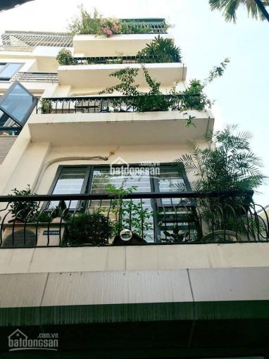Cho thuê nhà riêng ngõ 117 Trần Cung, 60m2 x 5 tầng, giá 13 triệu/tháng, LH 0339937555 ảnh 0