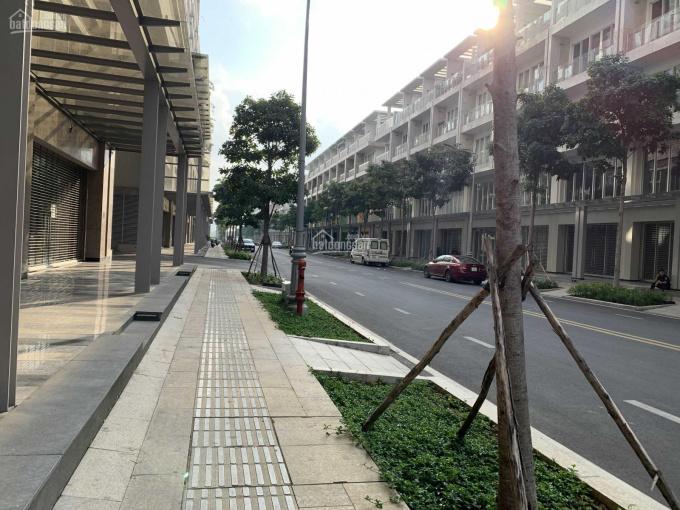 Bán gấp nhà phố thương mại Sari Town, diện tích 5,8x20m, giá tốt 55 tỷ/căn, LH 0913212198 ảnh 0