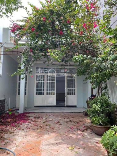 Nhà 2 tầng, 5PN, có sân vườn cây cảnh 137m2 đất quận Thanh Khê ảnh 0