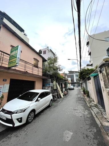 Nhà đường Lê Lai lộ 4m diện tích lớn ảnh 0
