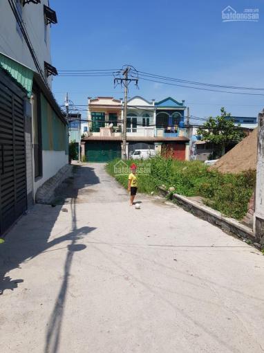 Cần bán đất thổ cư giá tốt chính chủ phường Thạnh Lộc, Quận 12 giá 4,3 tỷ (TL) ảnh 0