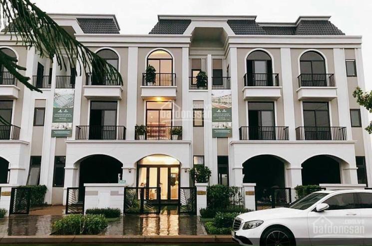 Bán nhà khu Lavilla Tân An + căn góc 2 mặt tiền hàng nội bộ chủ đầu tư + tặng gói hoàn thiện 600tr ảnh 0