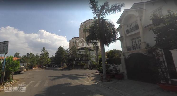 Cho thuê nhà phố đường Dương Văn An, An Phú, Q2. DT: 600m2 giá ~184,5 tr/th 0903652452 Mr. Phú ảnh 0