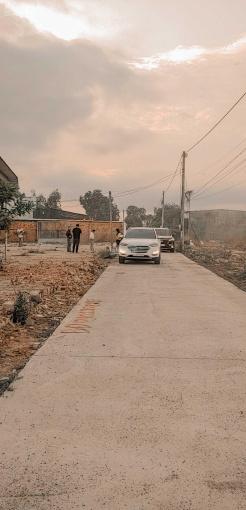 Bán đất gần đường Vành Đai 4 - giá đầu tư ảnh 0