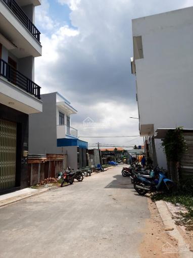Nhà đường Hồ Văn Long, Tân Tạo, Bình Tân, 1 trệt, 1 lầu, sổ riêng, giá 3 tỷ 500 triệu ảnh 0