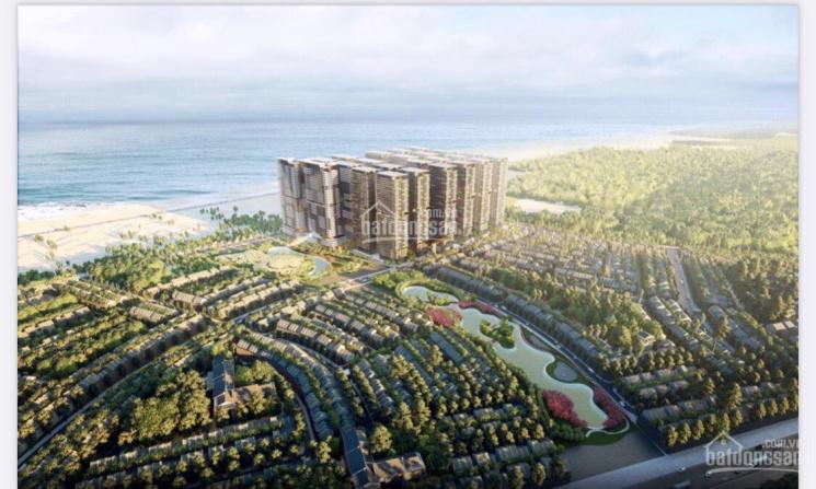 Takashi Ocean Suite - căn hộ biển cao cấp mang phong cách Nhật Bản chỉ từ 1tỷ2 tại Quy Nhơn ảnh 0