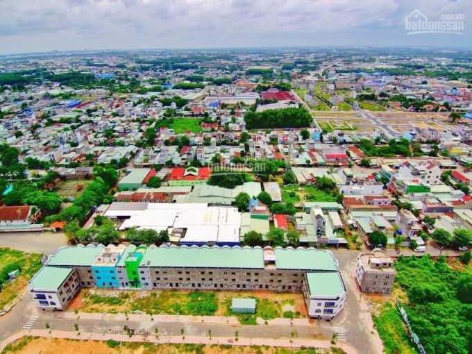 Cần tiền chữa bệnh bán lô đất gấp tại Thuận An, gần Miếu Ông Cù sổ riêng. 70m2 xây dựng được ngay ảnh 0