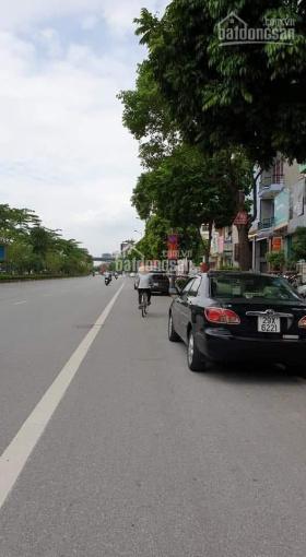 Bán nhà mặt phố Ngô Gia Tự, Long Biên ảnh 0