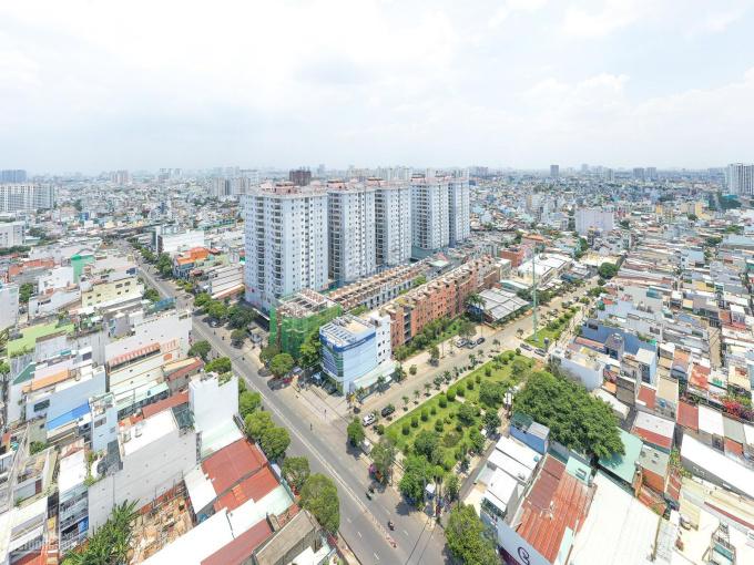 Trực tiếp chủ đầu tư bán căn biệt thự liền kề cao cấp ngay trung tâm Quận Tân Phú - DTSD 485m2 ảnh 0