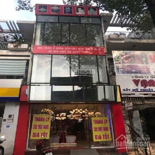 Cho thuê nhà mặt tiền Lý Thường Kiệt - DT 6,5 x 40m, 3 lầu - Gần chợ Tân Bình, kinh doanh tốt ảnh 0