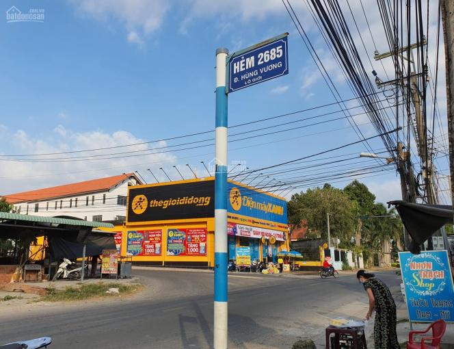 Bán đất giá rẻ Nhơn Trạch - Đồng Nai, đường ô tô, quy hoạch đất ở ảnh 0
