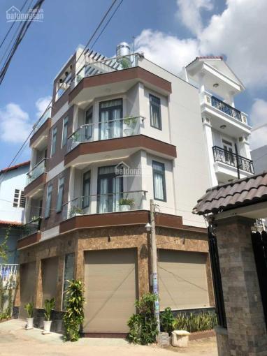 Nhà mới HXH đường số 8, phường Linh Trung, Thành Phố Thủ Đức ảnh 0