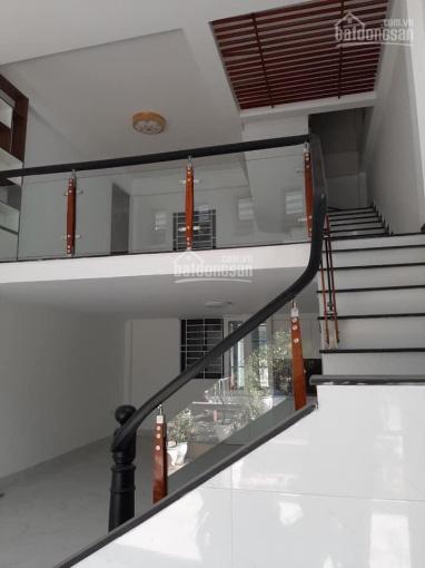 Bán nhà Ao Sen, Hà Đông 40m2, 4t, mt 4m, giá 4.5 tỷ, lô góc, ô tô, thông tứ tung, lh 0944645553 ảnh 0