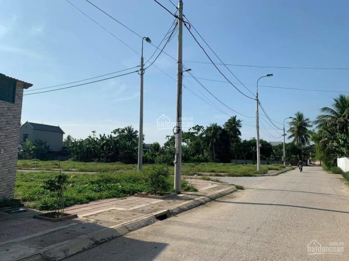 Đất nền phường Quảng Châu - Sầm Sơn, giá rẻ ảnh 0