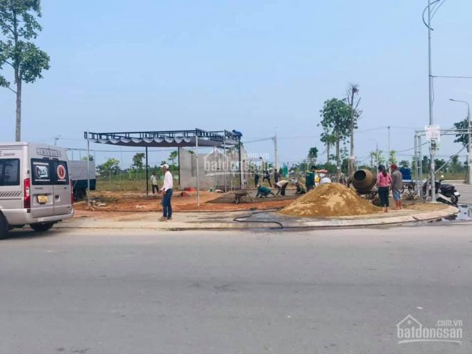 Bán đất nền khu đô thị Phú Điền - Sổ đỏ chính chủ - Giá đầu tư ảnh 0