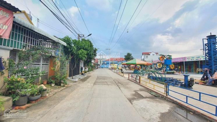 Bán dãy trọ phường An Phú, TP Thuận An thu nhập 7 triệu/tháng, 100m2 ảnh 0