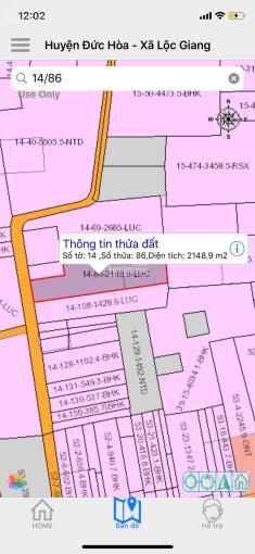 Chính chủ bán nhanh 2.400m2 đất giá 3tỷ950. LH 0345291444 ảnh 0