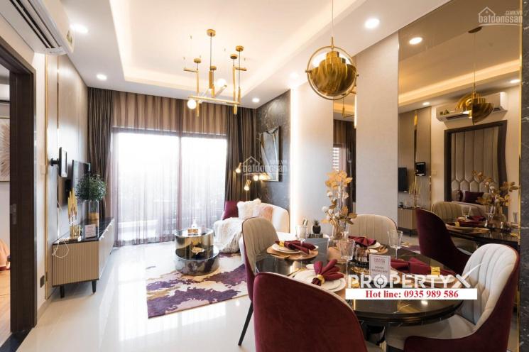 1 suất nội bộ căn hộ Quy Nhơn tại 01 Nguyễn Tất Thành ảnh 0
