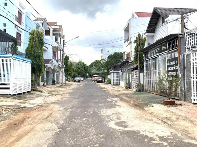 Lô TC 100%, 6*20m, đường Nguyễn Thượng Hiền, khu Metro, nhiều lô khác ảnh 0