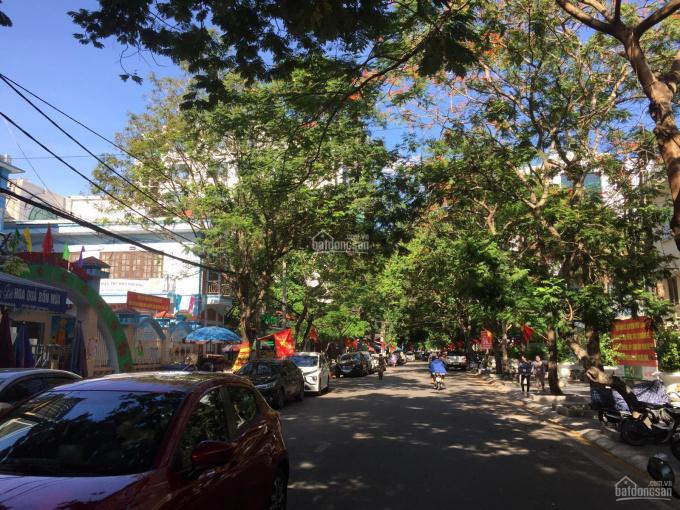 Bán nhà mặt đường Văn Cao - Hải An - Hải Phòng ảnh 0