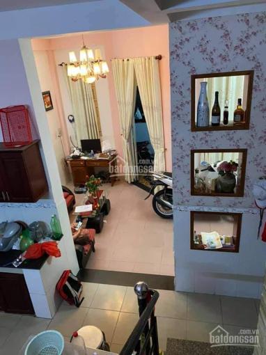 Bán gấp nhà Trịnh Đình Thảo Chỉ 3ty5 - 40m2 - Hòa Thạnh, Tân Phú ảnh 0