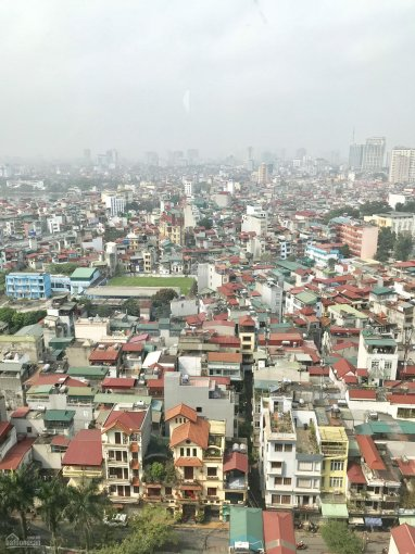 Bán căn 2PN view thành phố Sun Ancora Lương Yên, diện tích 90m2 bán 5.4 tỷ bao phí - 0395594675 ảnh 0