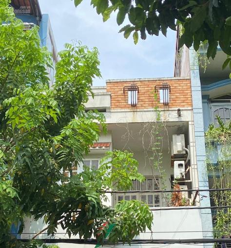 Chính chủ cần cho thuê nguyên căn MT 61 Phan Đình Phùng, P. Tân Thành, Q. Tân Phú ảnh 0