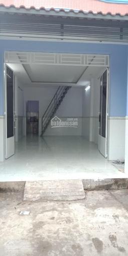 Bán nhà 43m2, 2 tầng, giá 3,75 tỷ HXH, SHR đường Lê Văn Quới, Bình Tân ảnh 0