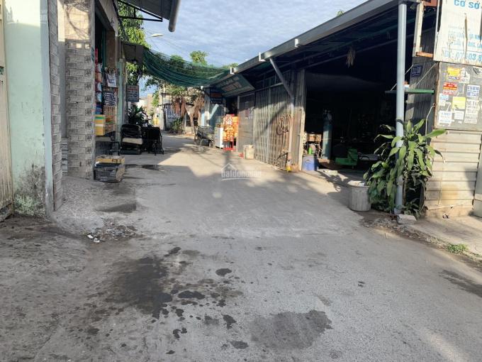 Bán nhà 1T1L + 12 phòng trọ, hẻm 233 đường Nguyễn Văn Cừ, P. An Hòa, Q. Ninh Kiều, TP. Cần Thơ ảnh 0