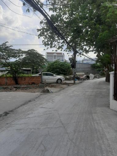 Bán nhà trệt mặt tiền Trần Nam Phú (Lộ Ngân Hàng), An Khánh, Ninh Kiều, Cần Thơ ảnh 0